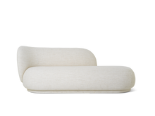 Load image into Gallery viewer, FERM LIVING | Rico Divan Boucle - Off-White