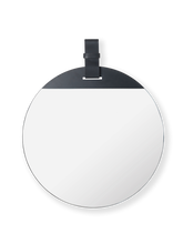 Load image into Gallery viewer, FERM LIVING | Enter Mirror Large - Black