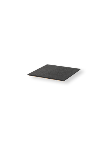 FERM LIVING | Tray for Plant Box - Black