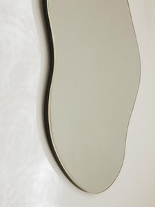 FERM LIVING | Pond Mirror - Large