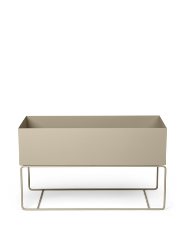 FERM LIVING | Plant Box - Large Low (Multiple Colours Available)