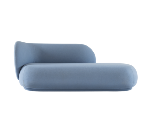 FERM LIVING | Rico Divan Tonus - Light Blue