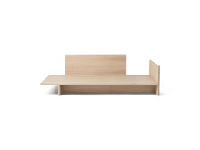 Load image into Gallery viewer, FERM LIVING | Kona Children's Bed - Natural Oak