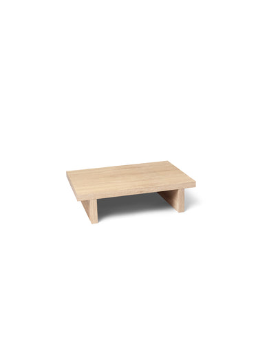 FERM LIVING | Kona Side Table - Natural Oak