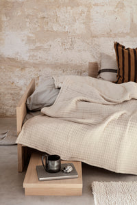 FERM LIVING | Kona Children's Bed - Natural Oak