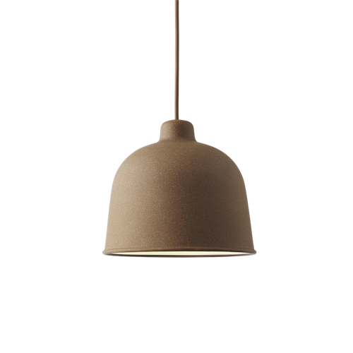 MUUTO | Grain Pendant Lamp (Multiple Colours Available)