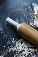 Load image into Gallery viewer, NORMANN COPENHAGEN | Craft Rolling Pin - White Marble