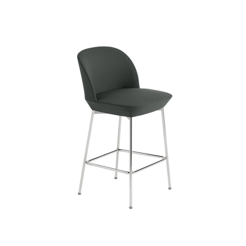 MUUTO | Oslo Counter & Bar Stool - 65cm (Multiple Colours Available)