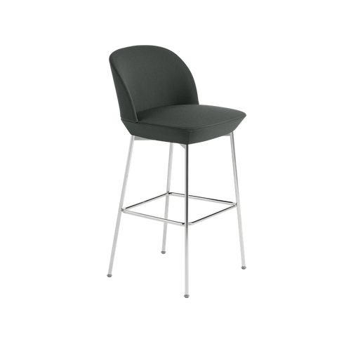 MUUTO | Oslo Counter & Bar Stool - 75cm (Multiple Colours Available)