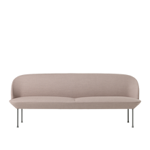 Load image into Gallery viewer, MUUTO | Oslo Sofa - 3 Seater (Multiple Colours Available)