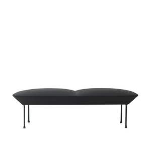 MUUTO | Oslo Bench (Multiple Colours Available)