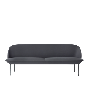 MUUTO | Oslo Sofa - 3 Seater (Multiple Colours Available)