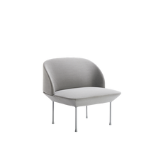 Load image into Gallery viewer, MUUTO | Oslo Lounge Chair (Multiple Colours Available)