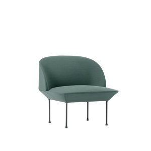 MUUTO | Oslo Lounge Chair (Multiple Colours Available)