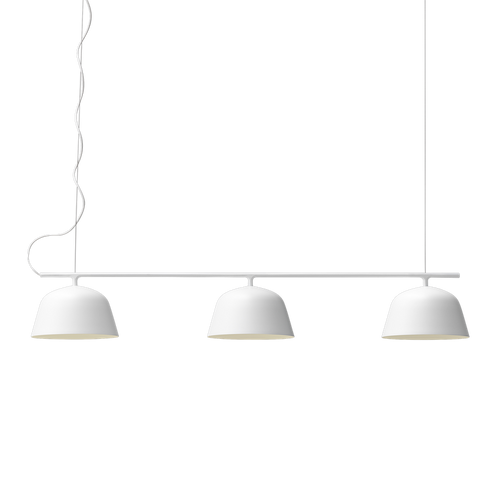 MUUTO | Ambit Rail Lamp (Multiple Colours Available)