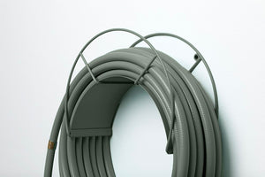 GARDEN GLORY | Eucalyptus Leaf Wall Mount (Garden Hose Combinations)