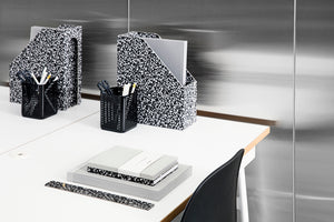 NORMANN COPENHAGEN | Notebook Large Busy Structure