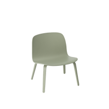 Load image into Gallery viewer, MUUTO | Visu Lounge Chair - Wood Seat (Multiple Colours Available)