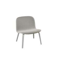 Load image into Gallery viewer, MUUTO | Visu Lounge Chair - Textile Seat (Multiple Colours Available)