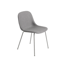 Load image into Gallery viewer, MUUTO | Fiber Side Chair - Tube Base - Textile Seat (Multiple Colours Available)