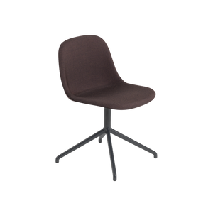 MUUTO | Fiber Side Chair - Swivel - Textile Seat (Multiple Colours Available)