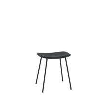 Load image into Gallery viewer, MUUTO | Fiber Stool - Tube Base - Fiber Seat (Multiple Colours Available)