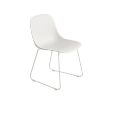 Load image into Gallery viewer, MUUTO | Fiber Side Chair - Sled Base - Fiber Seat (Multiple Colours Available)