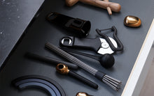 Load image into Gallery viewer, NORMANN COPENHAGEN | Functional Potato Peeler in Black