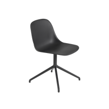Load image into Gallery viewer, MUUTO | Fiber Side Chair - Swivel - Fiber Seat (Multiple Colours Available)