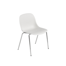 Load image into Gallery viewer, MUUTO | Fiber Side Chair - A-Base - Fiber Seat (Multiple Colours Available)