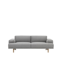 Load image into Gallery viewer, MUUTO | Compose Sofa - 2 Seater (Multiple Colours Available)