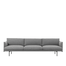 Load image into Gallery viewer, MUUTO | Outline Studio Sofa - 3 1/2-Seater (Multiple Colours Available)