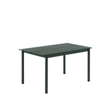 Load image into Gallery viewer, MUUTO | Linear Steel Bench (Multiple Sizes & Colours Available)