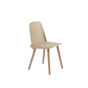 MUUTO | Nerd Chair (Multiple Colours Available)