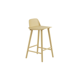 MUUTO | Nerd Counter & Bar Stool - 65cm (Multiple Colours Available)