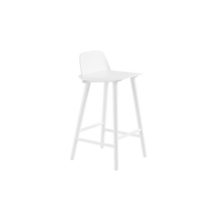 Load image into Gallery viewer, MUUTO | Nerd Counter & Bar Stool - 65cm (Multiple Colours Available)