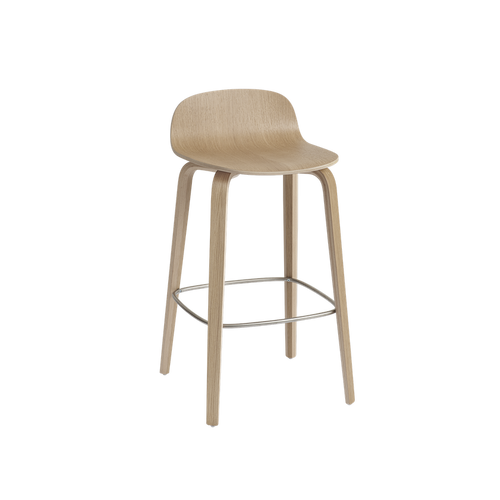 MUUTO | Visu Counter & Bar Stool - 65cm (Multiple Colours Available)