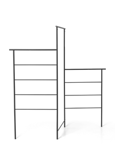 FERM LIVING | Dora Clothes Stand - Black
