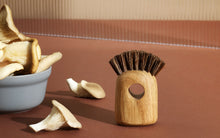 Load image into Gallery viewer, NORMANN COPENHAGEN | Nift Oak Brush (Multiple Sizes Available)
