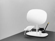 Load image into Gallery viewer, NORMANN COPENHAGEN |  Flip Mirror - White