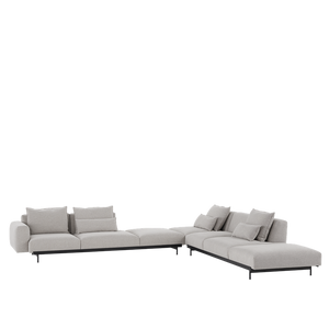 MUUTO | In Situ Modular Sofa (Multiple Configurations Available)