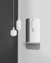 Load image into Gallery viewer, NORMANN COPENHAGEN | Amp Pendant Lamp - White (Multiple Sizes)