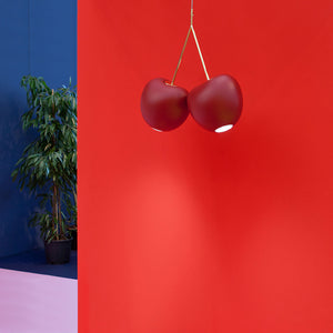 QEEBOO | Cherry Pendant Lamp - (Multiple Finishes Available)