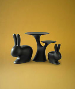 QEEBOO | Rabbit Tree Table (Multiple Colours Available)