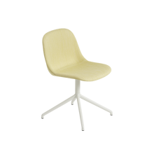 Load image into Gallery viewer, MUUTO | Fiber Side Chair - Swivel - Textile Seat (Multiple Colours Available)