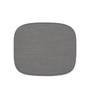 MUUTO | Fiber Lounge Chair - Seat Pad (Multiple Colours Available)
