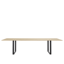 Load image into Gallery viewer, MUUTO | 70/70 Table - 295cm / 116in (Multiple Colours Available)