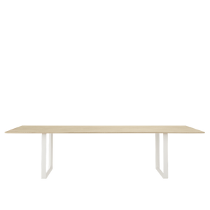 MUUTO | 70/70 Table - 295cm / 116in (Multiple Colours Available)
