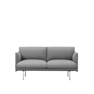 MUUTO | Outline Studio Sofa (Multiple Colours Available)