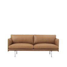 Load image into Gallery viewer, MUUTO | Outline Studio Sofa - 2 Seater (Multiple Colours Available)